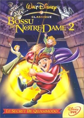 """Afficher """"Bossu de Notre Dame 2 (Le)"""""""