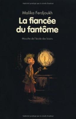 """Afficher """"La fiancée du fantôme"""""""