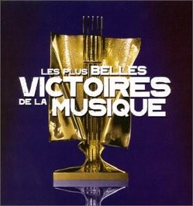 """Afficher """"Plus Belles Victoires de la Musique (Les)"""""""