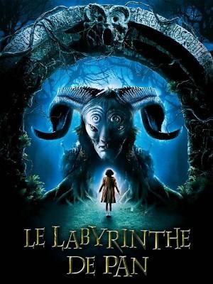 """Afficher """"Le labyrinthe de Pan"""""""