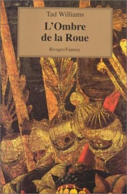 """Afficher """"L'Arcane des épées n° 7 L'ombre de la roue"""""""
