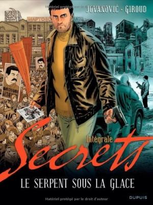 """Afficher """"Secrets Le serpent sous la glace"""""""