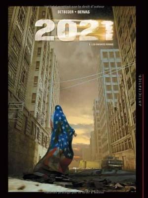 """Afficher """"2021 n° 1 Les enfants perdus"""""""