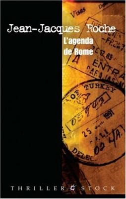 "Afficher ""L'Agenda de Rome"""