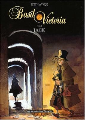 """Afficher """"Basil & Victoria n° 2 Jack"""""""