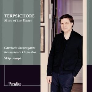 """Afficher """"Terpsichore"""""""
