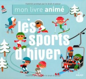 """Afficher """"Les sports d'hiver"""""""