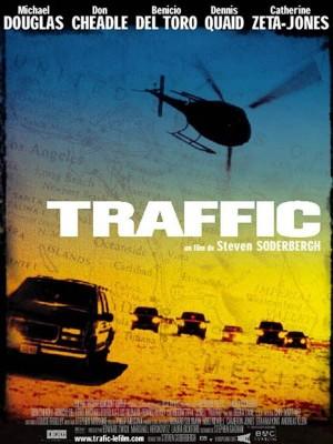 """Afficher """"Traffic"""""""