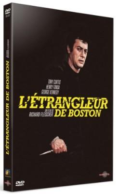 "Afficher ""L'Etrangleur de Boston"""