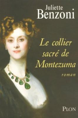 """Afficher """"Le collier sacré de Montezuma"""""""