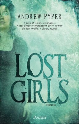 "Afficher ""Lost girls"""