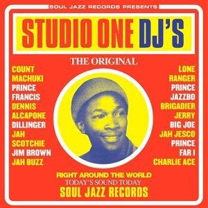 "Afficher ""Studio One DJ's"""