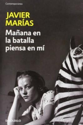 "Afficher ""Manana en la batalla piensa en mi"""
