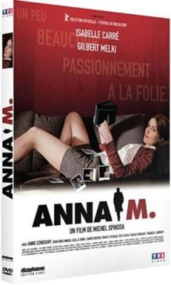 """Afficher """"Anna M."""""""
