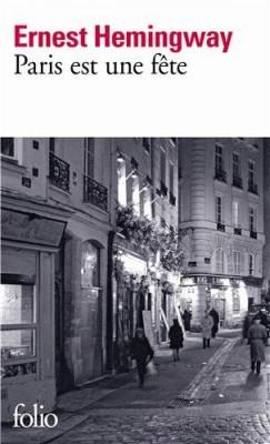 """Afficher """"Paris est une fête"""""""