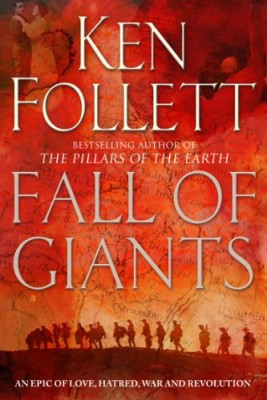 "Afficher ""Fall of giants"""