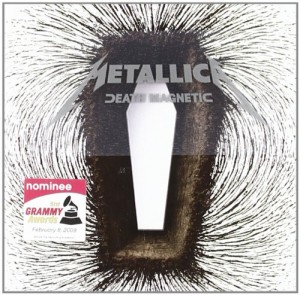 "Afficher ""Death magnetic"""