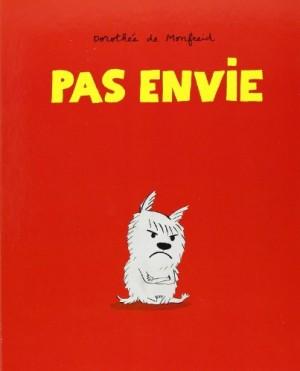 """Afficher """"Pas envie"""""""