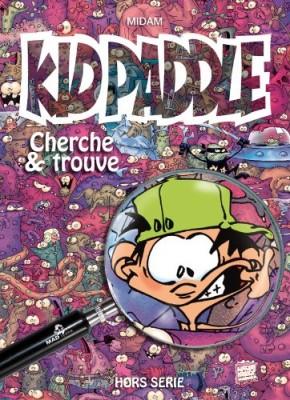 "Afficher ""Kid paddle n° hors séie Kid Paddle"""