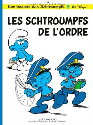 """Afficher """"Les Schtroumpfs n° 30 Les Schtroumpfs."""""""