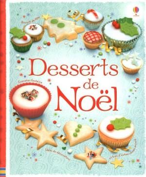 """Afficher """"Desserts de Noël"""""""