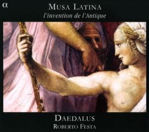 "Afficher ""Musa latina"""