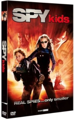 "Afficher ""Spy Kids"""