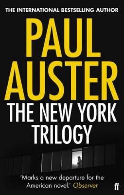 """Afficher """"New York trilogy (The)"""""""