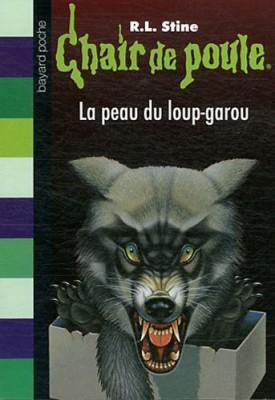 """Afficher """"La peau du loup-garou"""""""