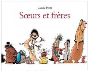 """Afficher """"Soeurs et frères"""""""