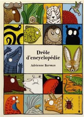 """Afficher """"Drôle d'encyclopédie"""""""