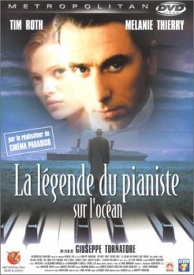"""Afficher """"La Légende du pianiste sur l'océan"""""""