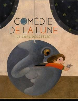"""Afficher """"Comédie de la lune"""""""