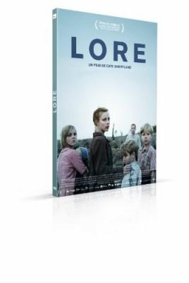 "Afficher ""Lore"""