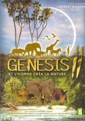"""Afficher """"Genesis II, et l'homme créa la nature"""""""
