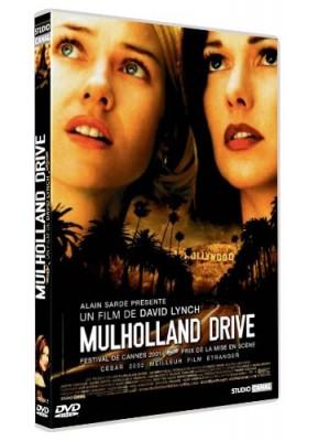 vignette de 'Mulholland drive (David Lynch)'