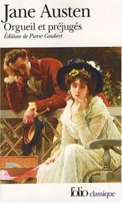 vignette de 'Orgueil et préjugés (Jane Austen)'