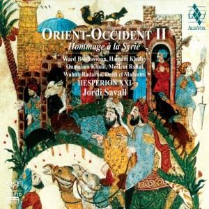 """Afficher """"Orient-Occident II"""""""