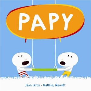 "Afficher ""Papy"""