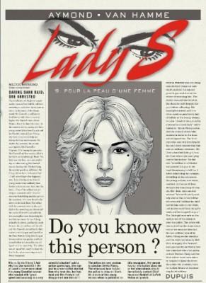 """Afficher """"Pour la peau d'une femme - T9"""""""