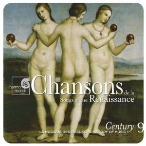 """Afficher """"Chansons de la Renaissance"""""""