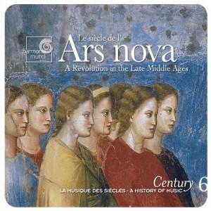 """Afficher """"Le Siècle de l'Ars Nova"""""""
