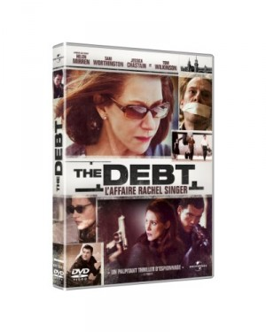 "Afficher ""The debt"""