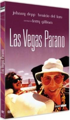 """Afficher """"Las Vegas Parano"""""""