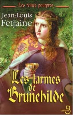 """Afficher """"Les reines pourpres n° 2 Les larmes de Brunehilde"""""""