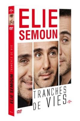 "Afficher ""Elie Semoun - Tranches de vie"""
