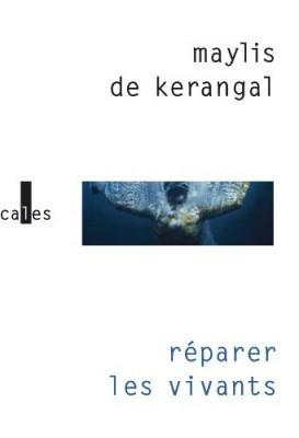 vignette de 'Réparer les vivants (Maylis de Kerangal)'
