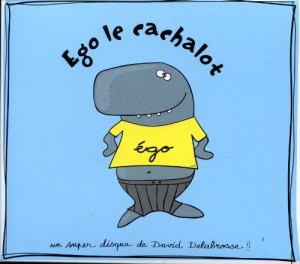 "Afficher ""Ego le cachalot"""