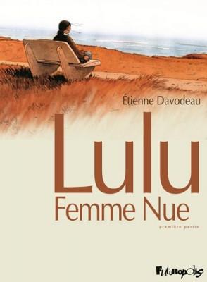 "Afficher ""Lulu, femme nue"""