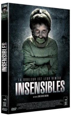 """Afficher """"Insensibles"""""""